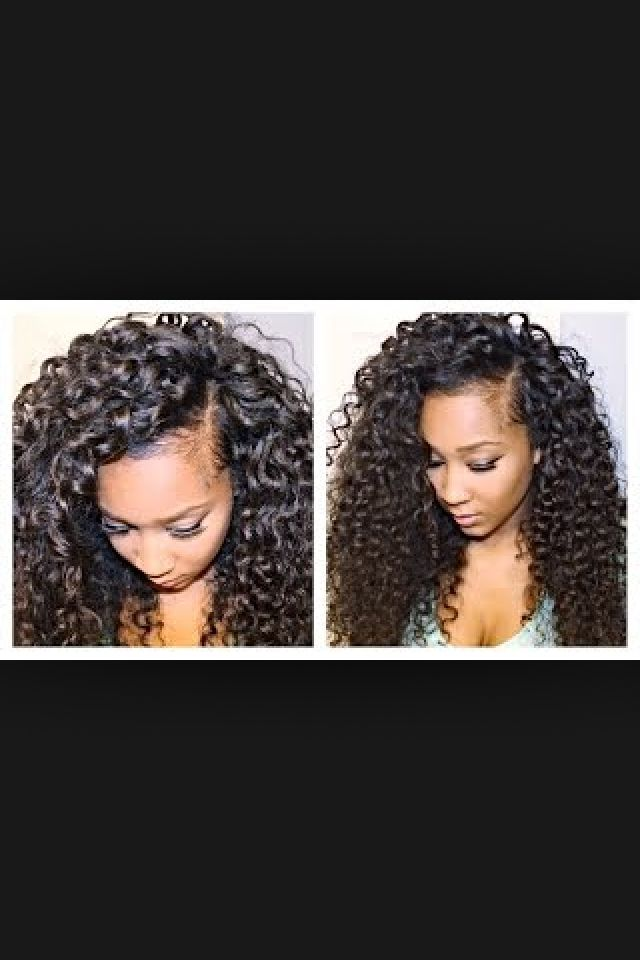 Yt Ambre Renee Ig Amsrenee Curls Are Laid Her Hair Is Laid
