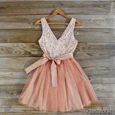 2018 Tea Party Dresses