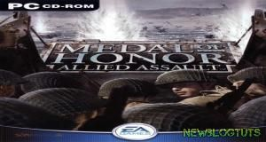 download medal of honor allied assault iso