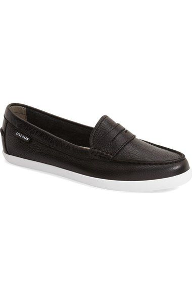 b97b079178c Cole Haan  Pinch  Penny Loafer (Women) available at  Nordstrom ...