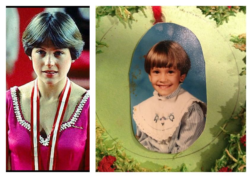 Image Result For Dorothy Hamill Haircut Hairstyles Pinterest