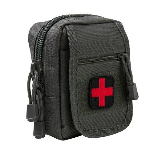Compact Trauma Kit 1 - Urban Gray