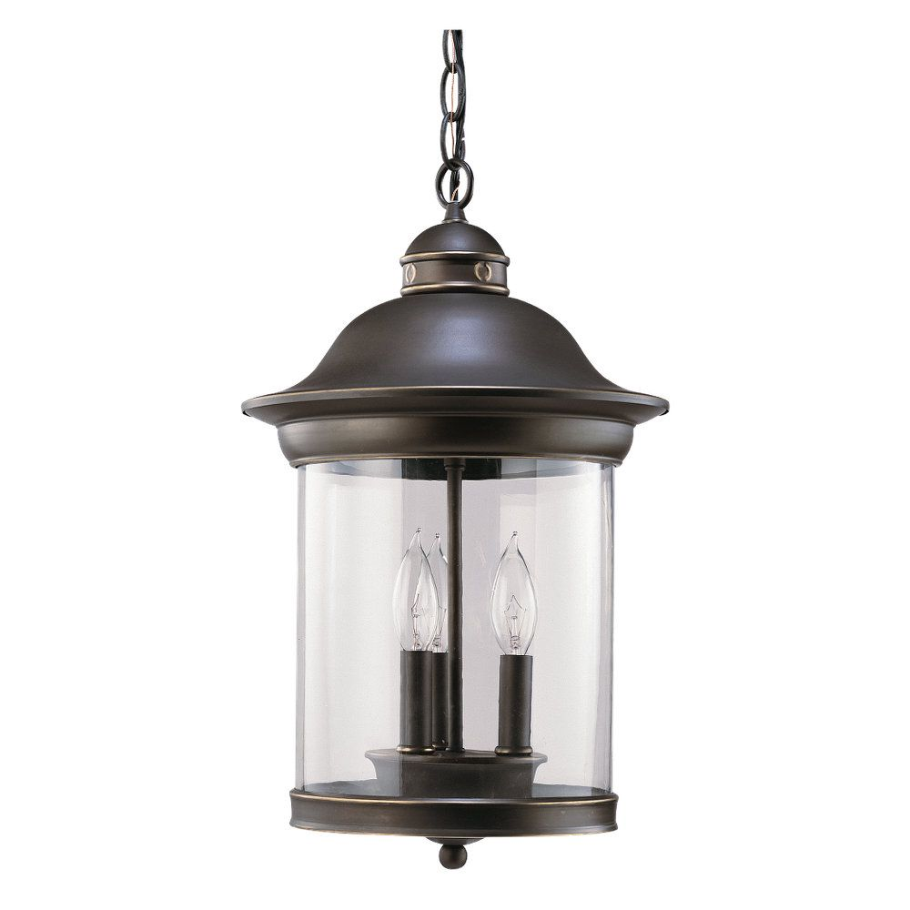 Hermitage collection by sea gull lighting three light hermitage hermitage collection by sea gull lighting three light hermitage outdoor pendant lighting aloadofball Gallery