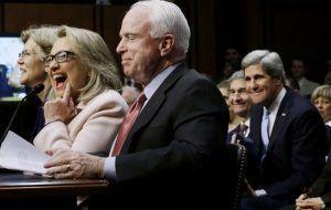The TRUMP Report: Has McCain Gone Senile?