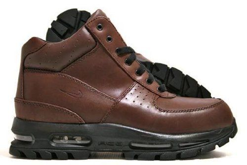 official photos ac977 5c90f Amazon.com   Nike Men s Air Max Goadome Boot   Boots