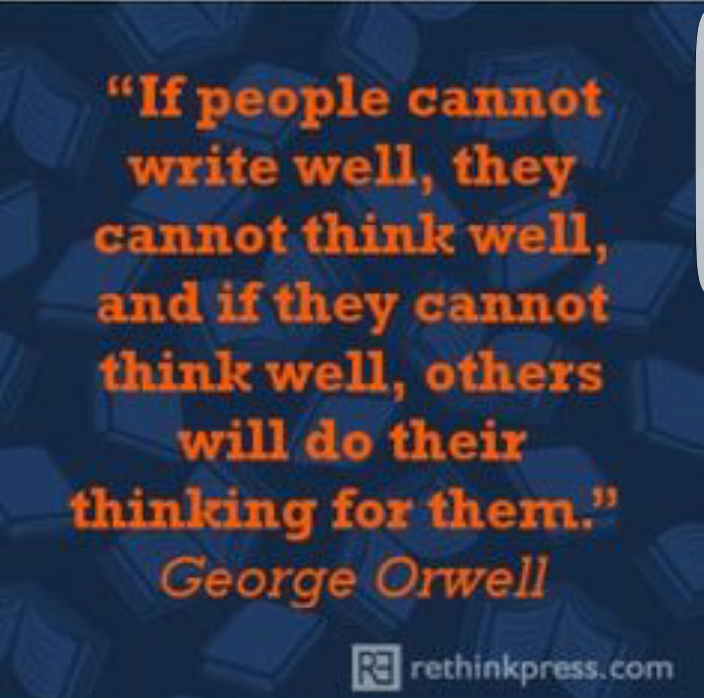 Quote From 1984 Orwell Quotes George Orwell Quotes