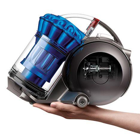 Dyson DC49 Smallest Vacuum