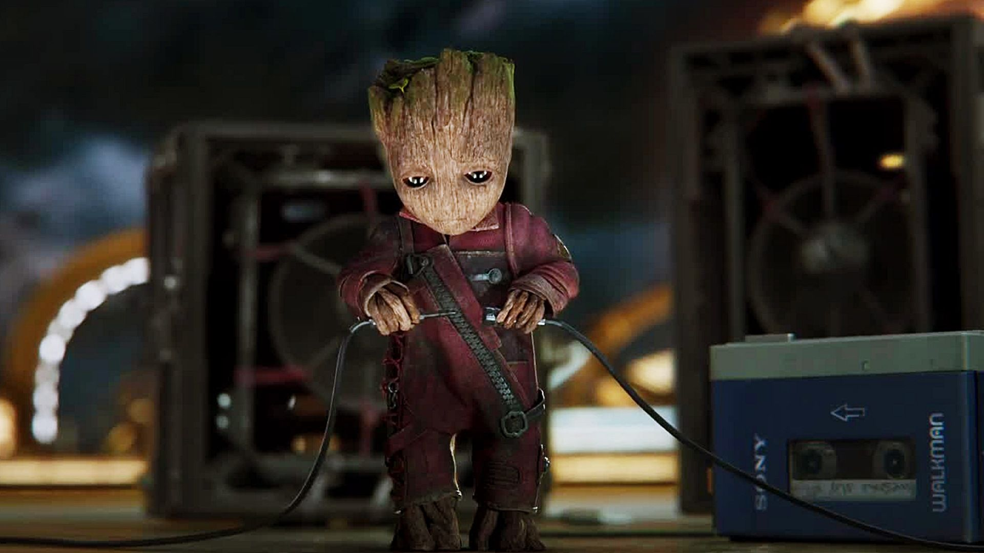 Image For Guardians Of The Galaxy Baby Groot Iphone Wallpaper