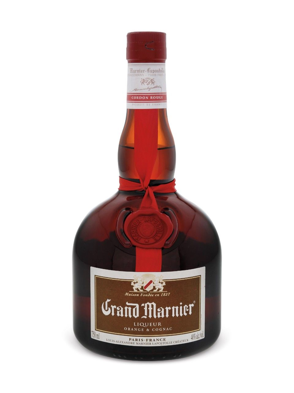 Grand Marnier Grand Marnier Liqueur Liquor List