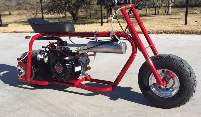 Image Result For Mini Bike Drag Racing Projects Minis