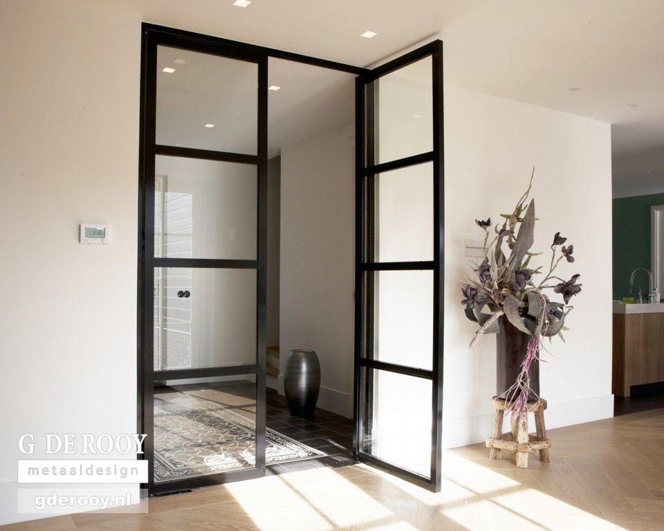 http://www.stalen-binnendeuren.nl/voorbeelden-stalen-deuren/3 ...