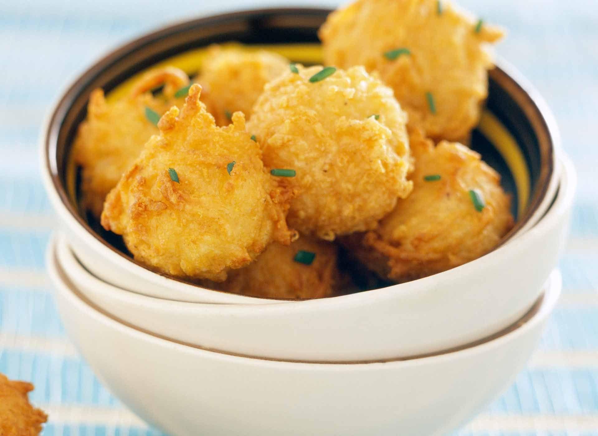 Croquette De Jambon Au Four découvrez notre recette de croquettes de jambon, facile à