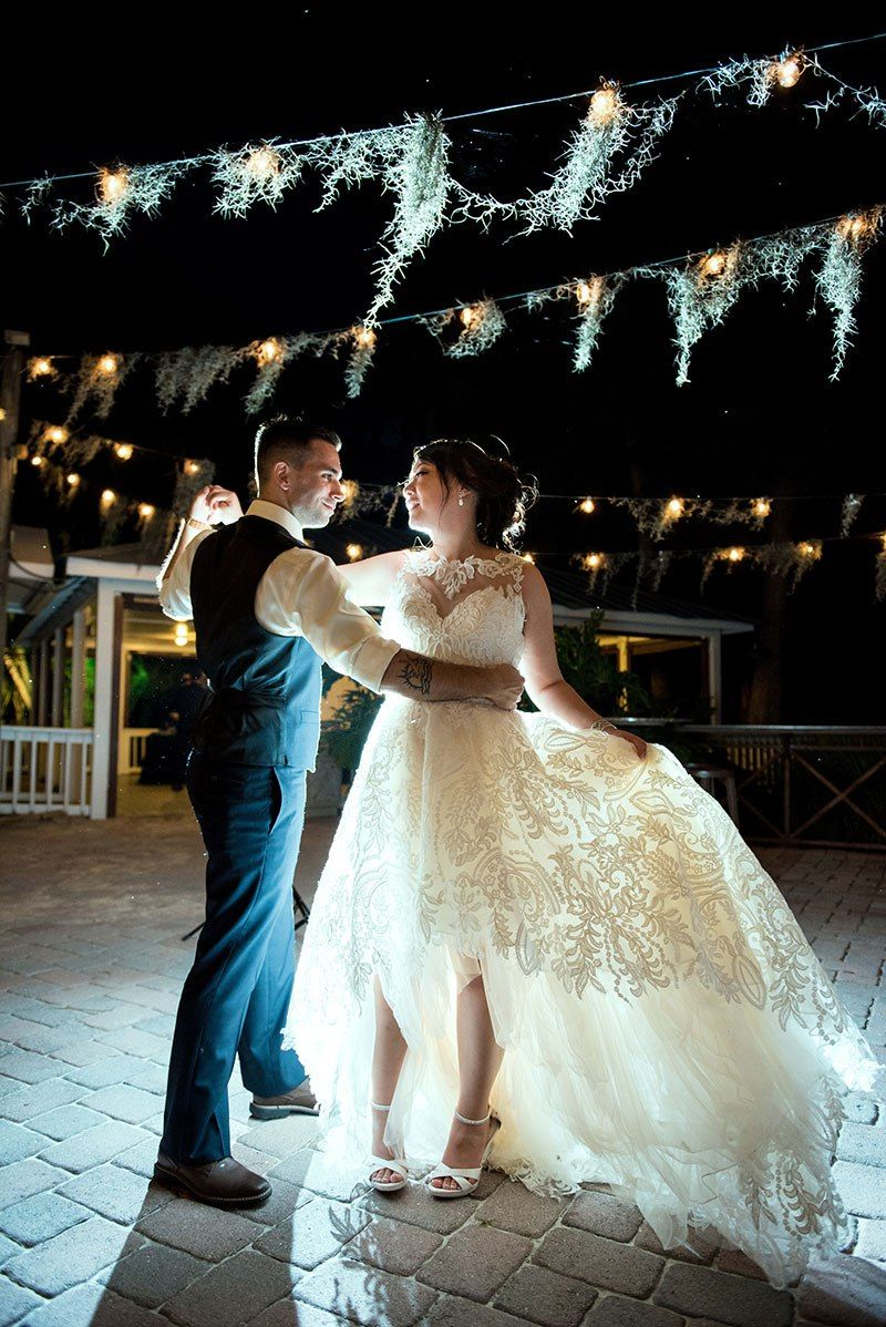 This Kingdom Hearts Wedding Is Super Elegant Video Game Wedding