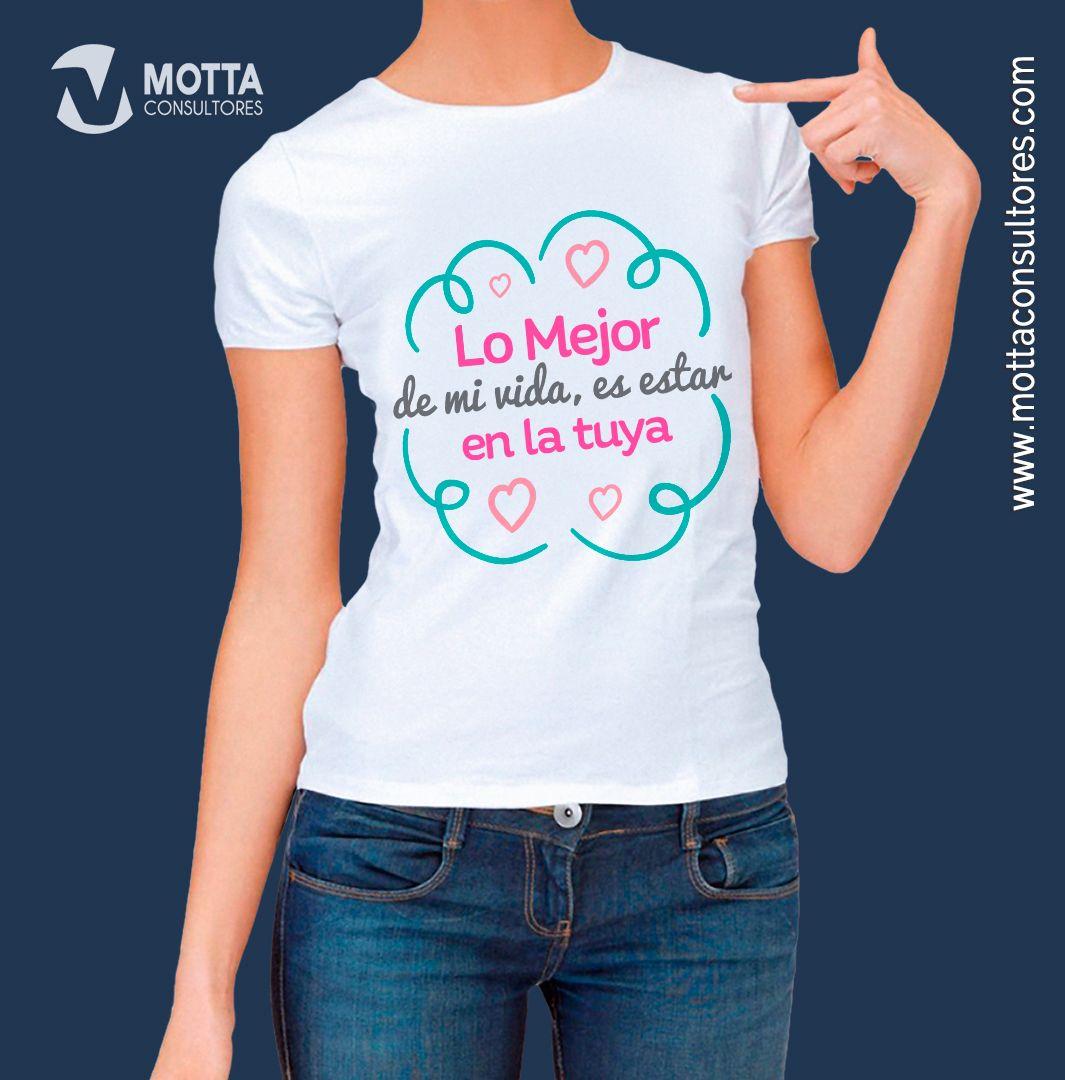 Plantillas Frases de Amor camisetas 58bcdfbc6d4e8