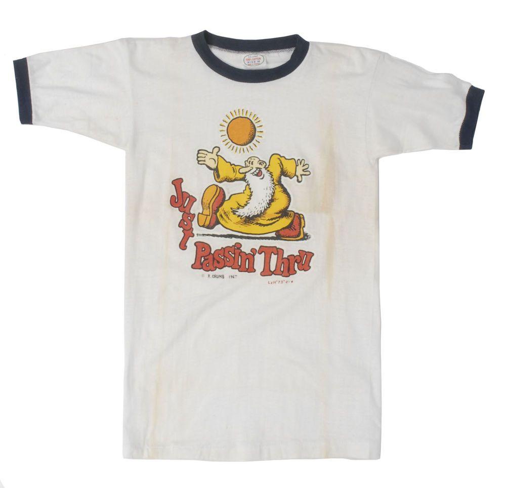 Mr vintage tee shirts