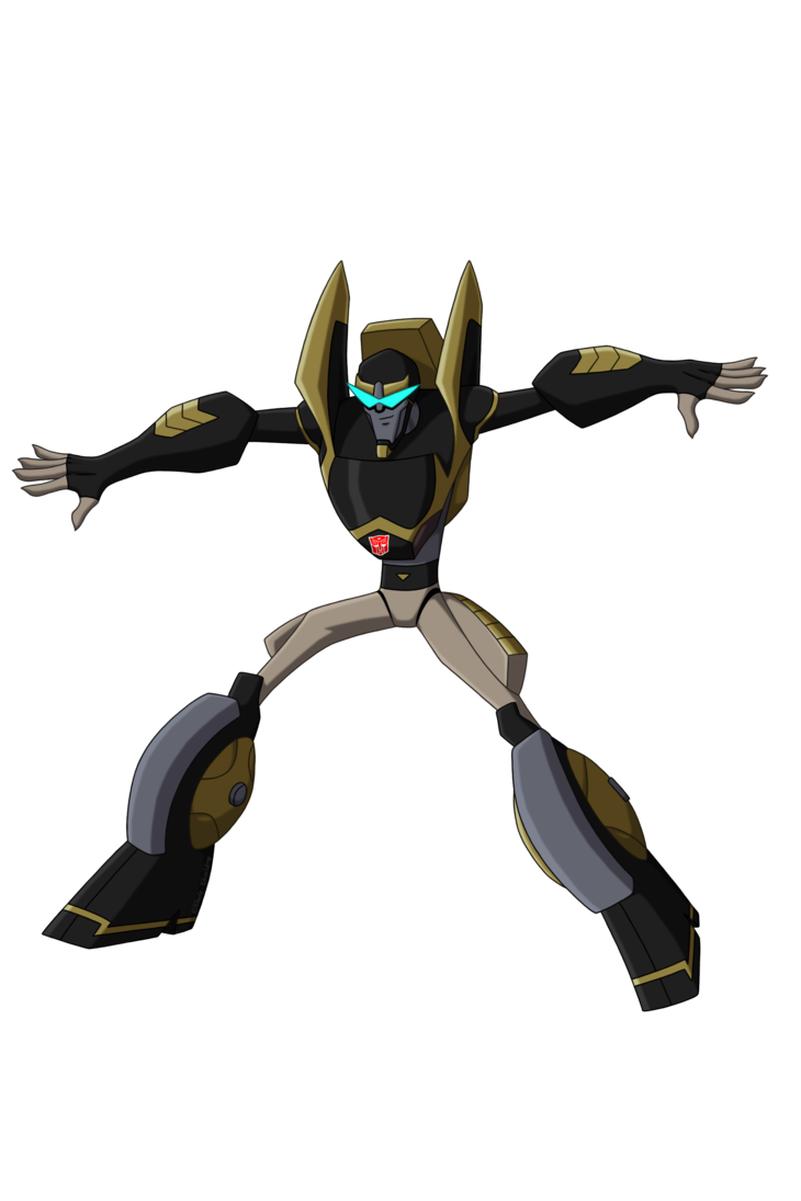 TFA - Prowl by Shade-SilverWing on deviantART