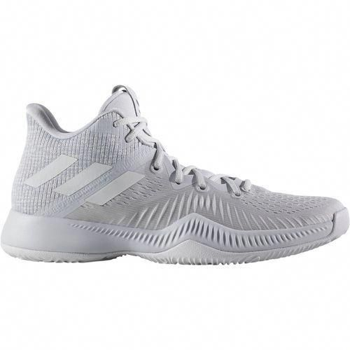 8a16d8df2 Adidas Men s Mad Bounce Basketball Shoes (White Grey