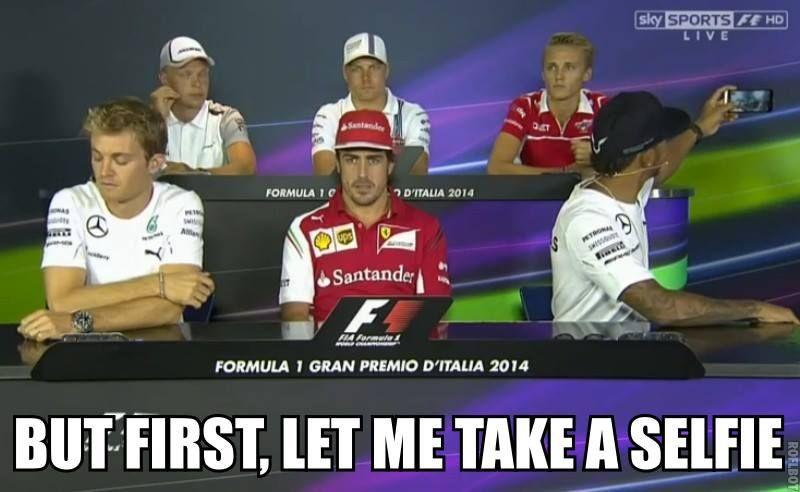 WTF1 Previews The Italian Grand Prix
