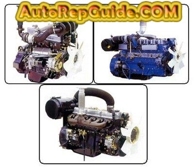 Download Free Hyundai Series D4a D4d D6a D6b Workshop Manual Maintenance And Operation Of The Engine Hyundai Engineering Manual