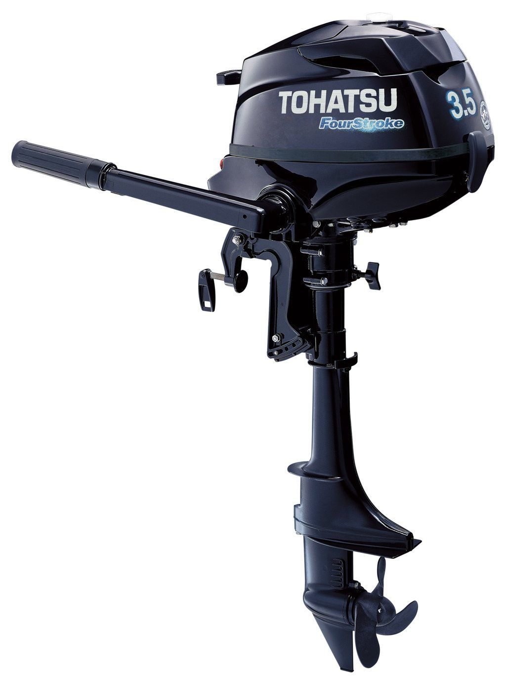 2018 Tohatsu 3 5 Hp Mfs3 5bs Outboard Motor Outboard Motors Outboard Inflatable Kayak