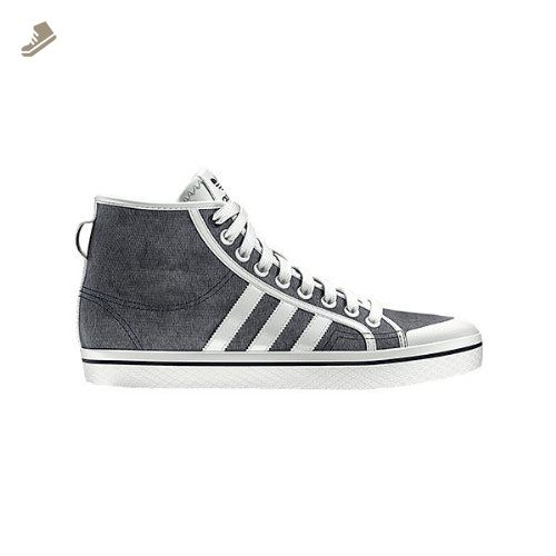 online store ce4e2 49ac0 Womens Honey Stripes Mid W - Adidas sneakers for women ( Amazon Partner-Link )