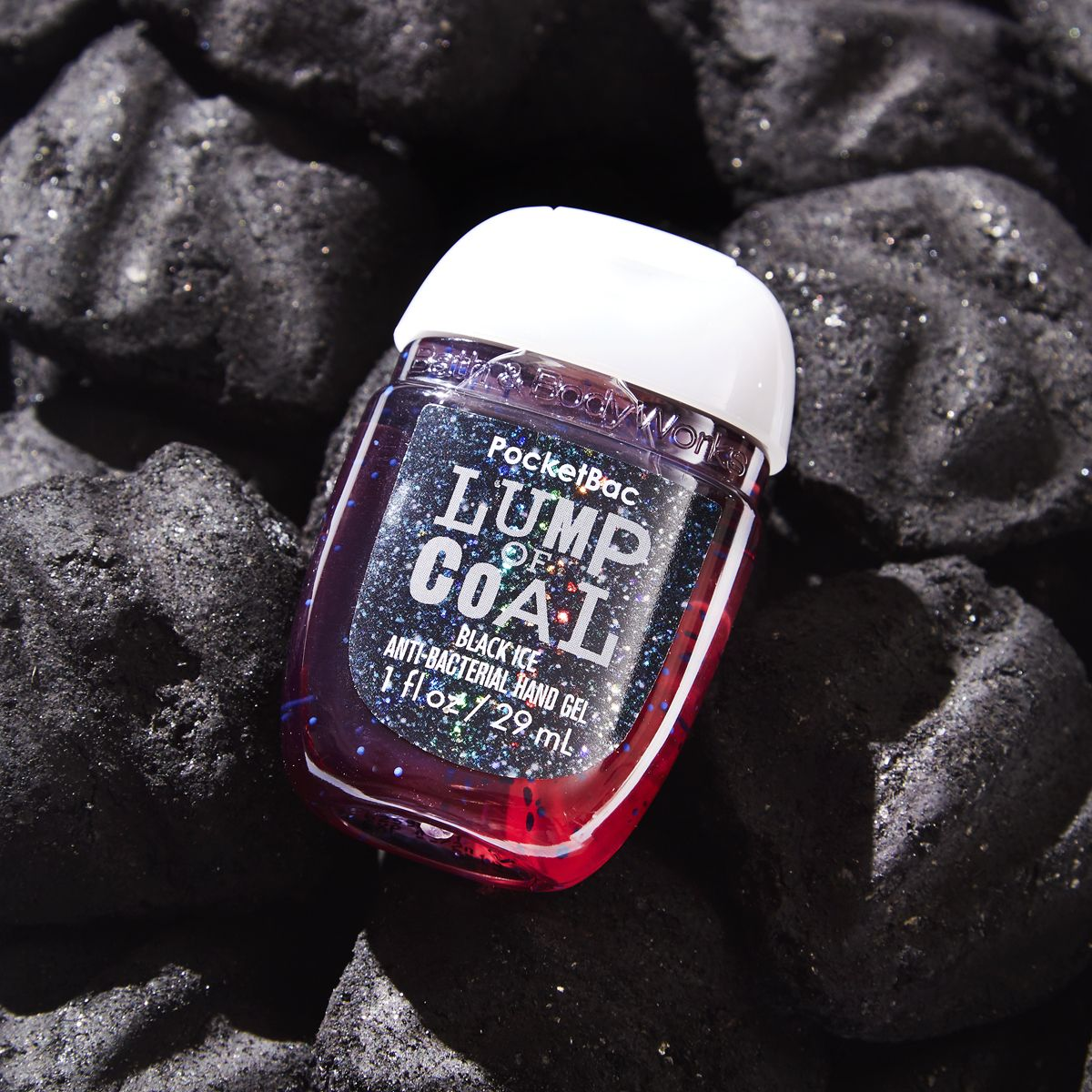 Lump Of Coal Sani Bath N Body Works Bath And Body Works
