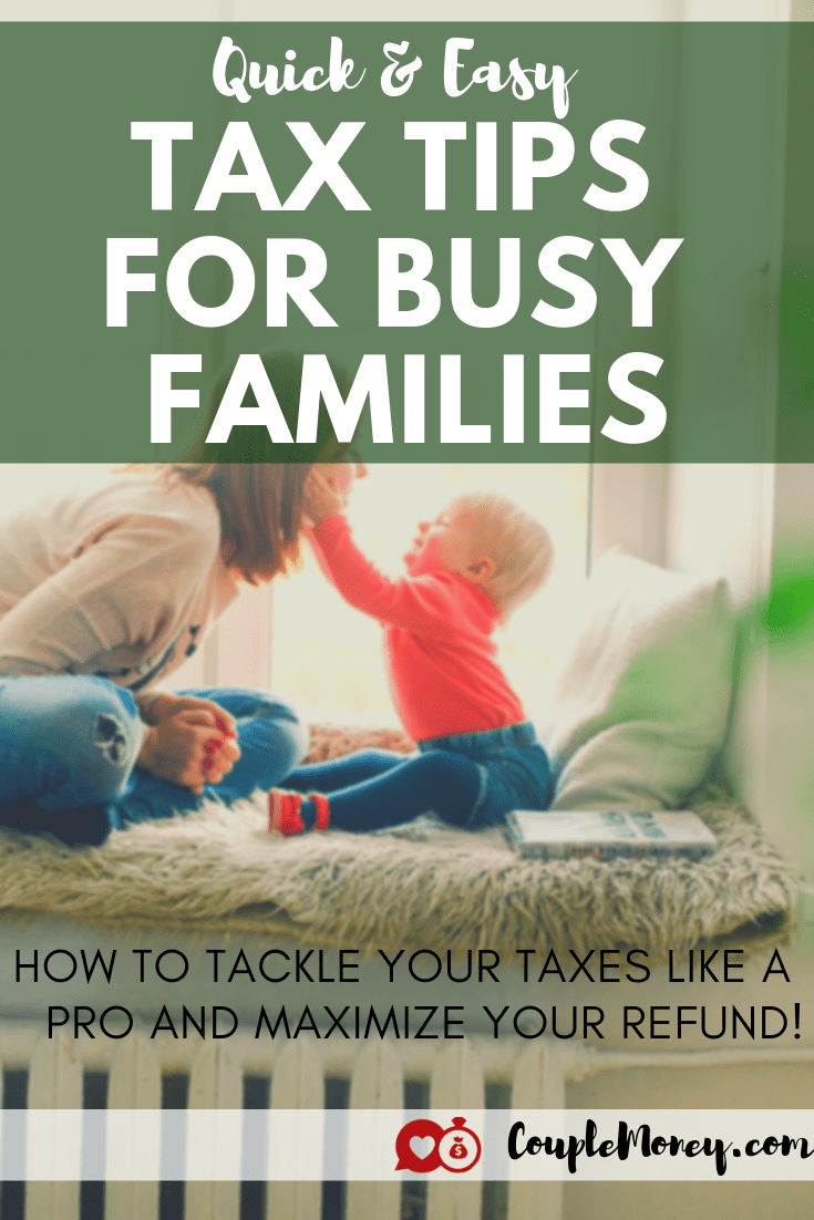 How to Tackle Your Taxes Like a Pro and Maximize Your ...