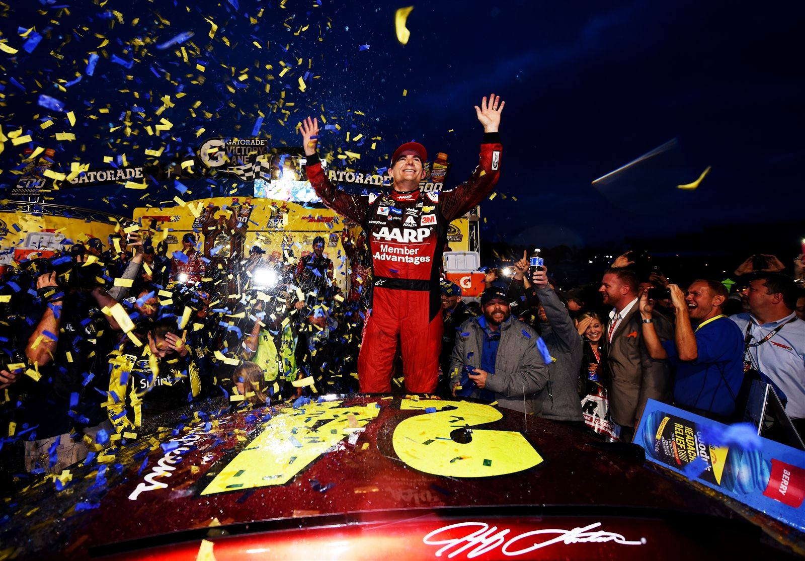 Gallery Landing Page Official Site Of Nascar Jeff Gordon Nascar Cup Series Nascar
