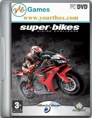 Super Bikes Riding Challenge Pc Game Free Download Free Full