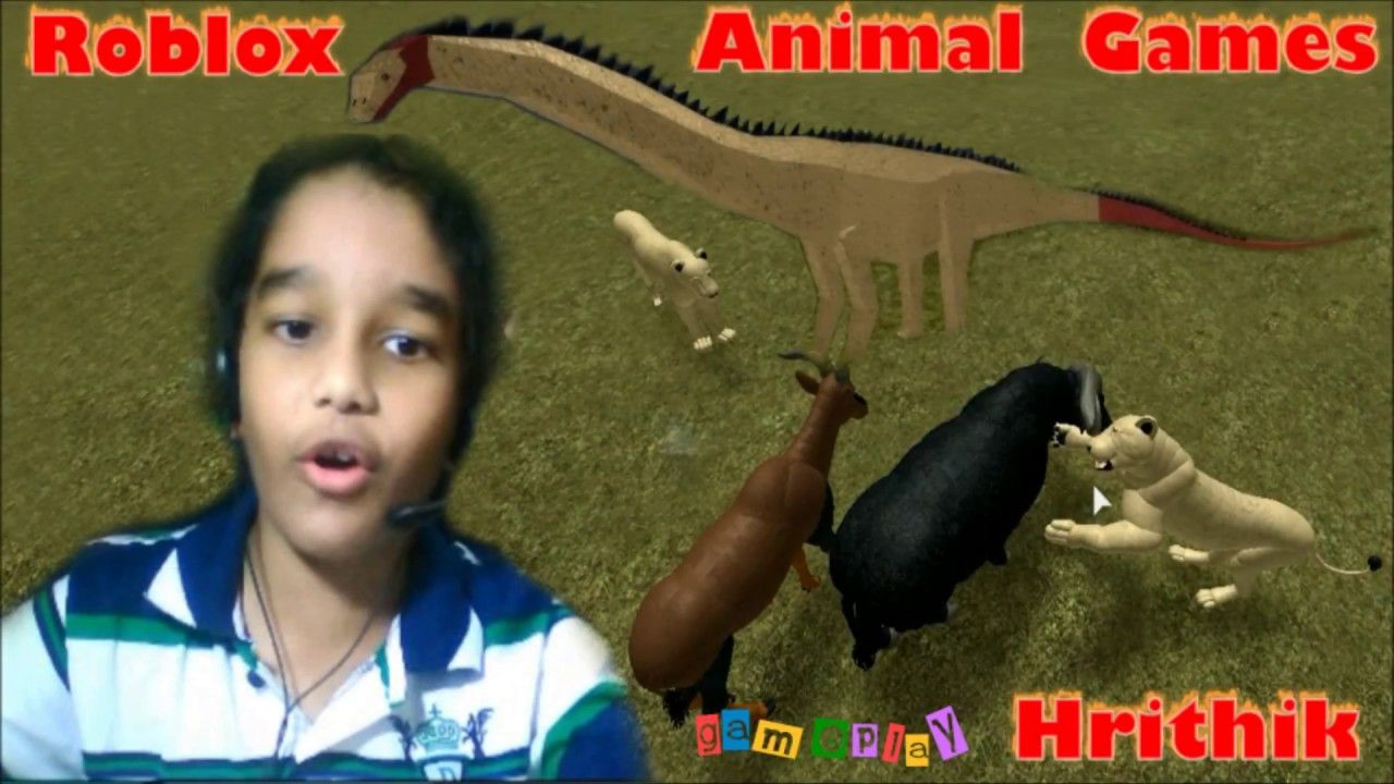 Roblox Dinosaur Simulator Part1 Click On The Visit Button To Watch