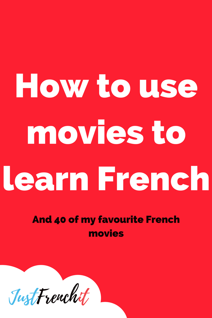 Top 10 Easy to Understand French Movies • French Today