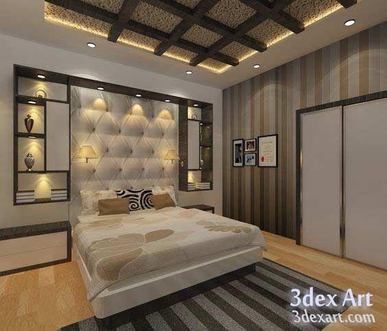 Bedroom Ceiling Ideas 2018 Bedroom False Ceiling Design Modern
