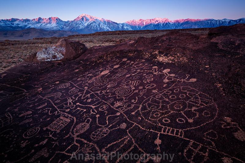 Anasazi Photography Rock Art Rock Art Art Walk