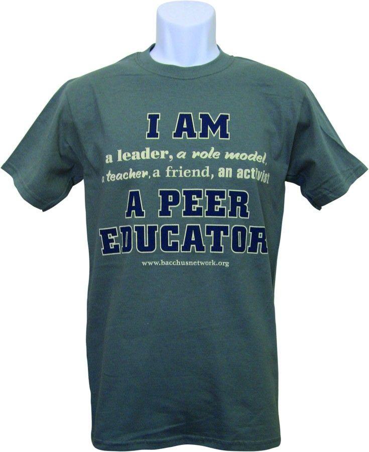 peer educator