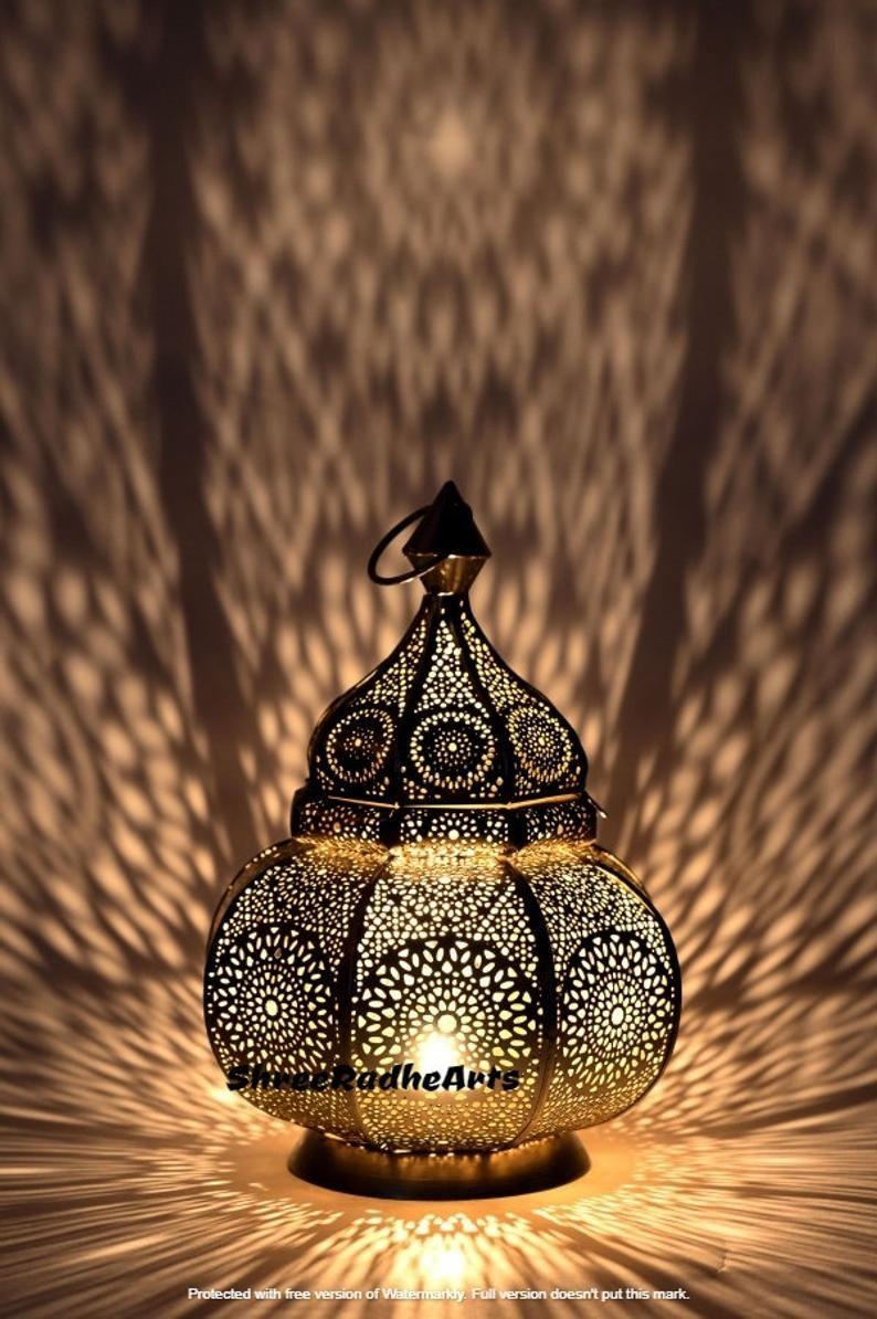 pin by abrol on bystroe sohranenie in 2021 moroccan lanterns vintage table lamp outdoor hanging wanddekoration hochzeit landhaus