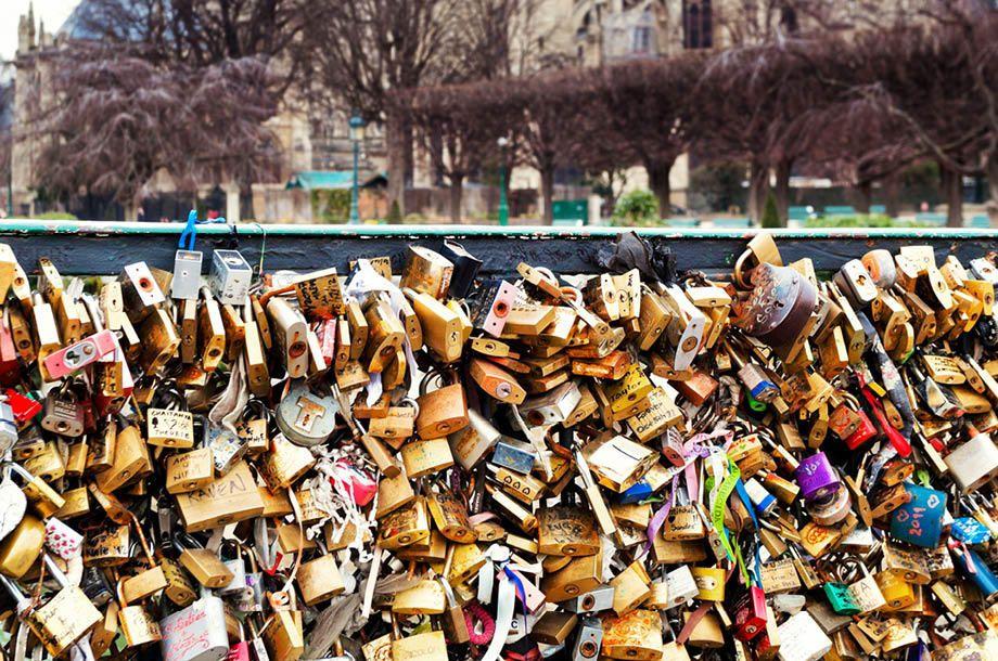 Por amor a París | Reporte Indigo