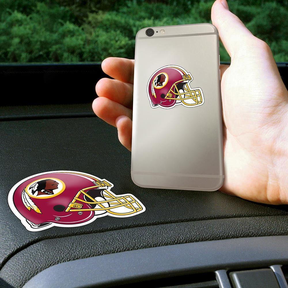 Washington Redskins Nfl Get A Grip Cell Phone Grip Accessory