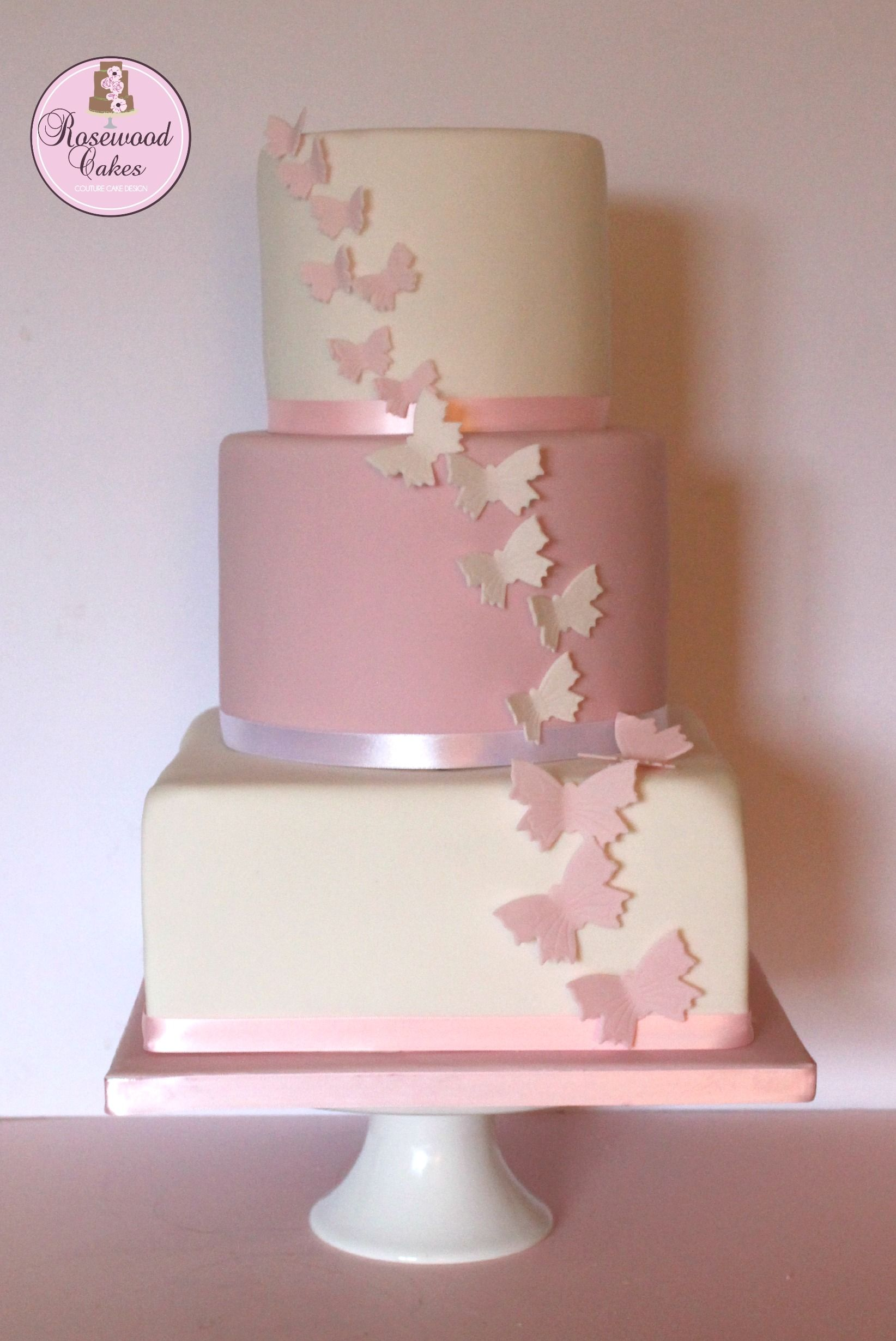Pin by Rosewood Cakes on Rosewood Cakes - Artistic & Elegant Wedding ...
