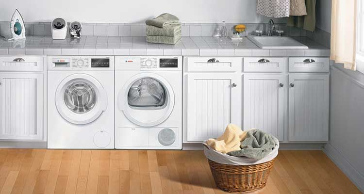 Matching Compact Washers and Dryers for Tight Spaces | Consumer ...