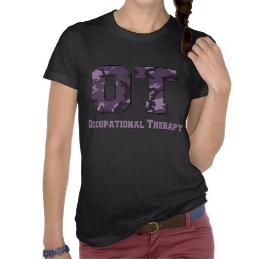 camo letters purple t shirt