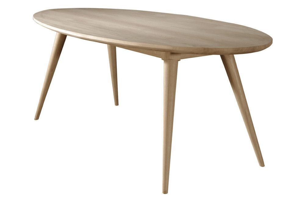 Shop Raia Dining Table Dining Table Oval Table Dining Table
