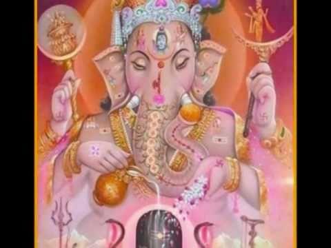 ▶ Mangalam Ganesham-Ganesha Bhajan - YouTube