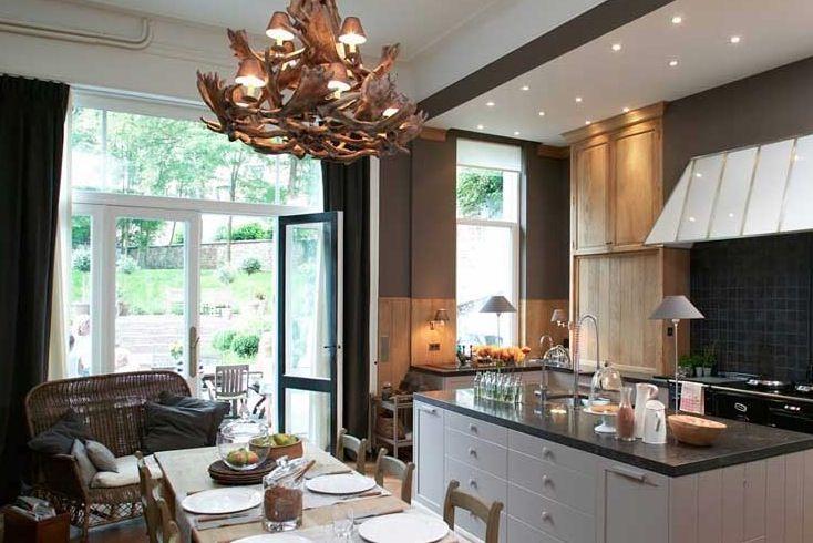 Meuble de cuisine flamant meuble haut de gamme pour la cuisine at home en 2019 flamant - Deco pour cuisine ...