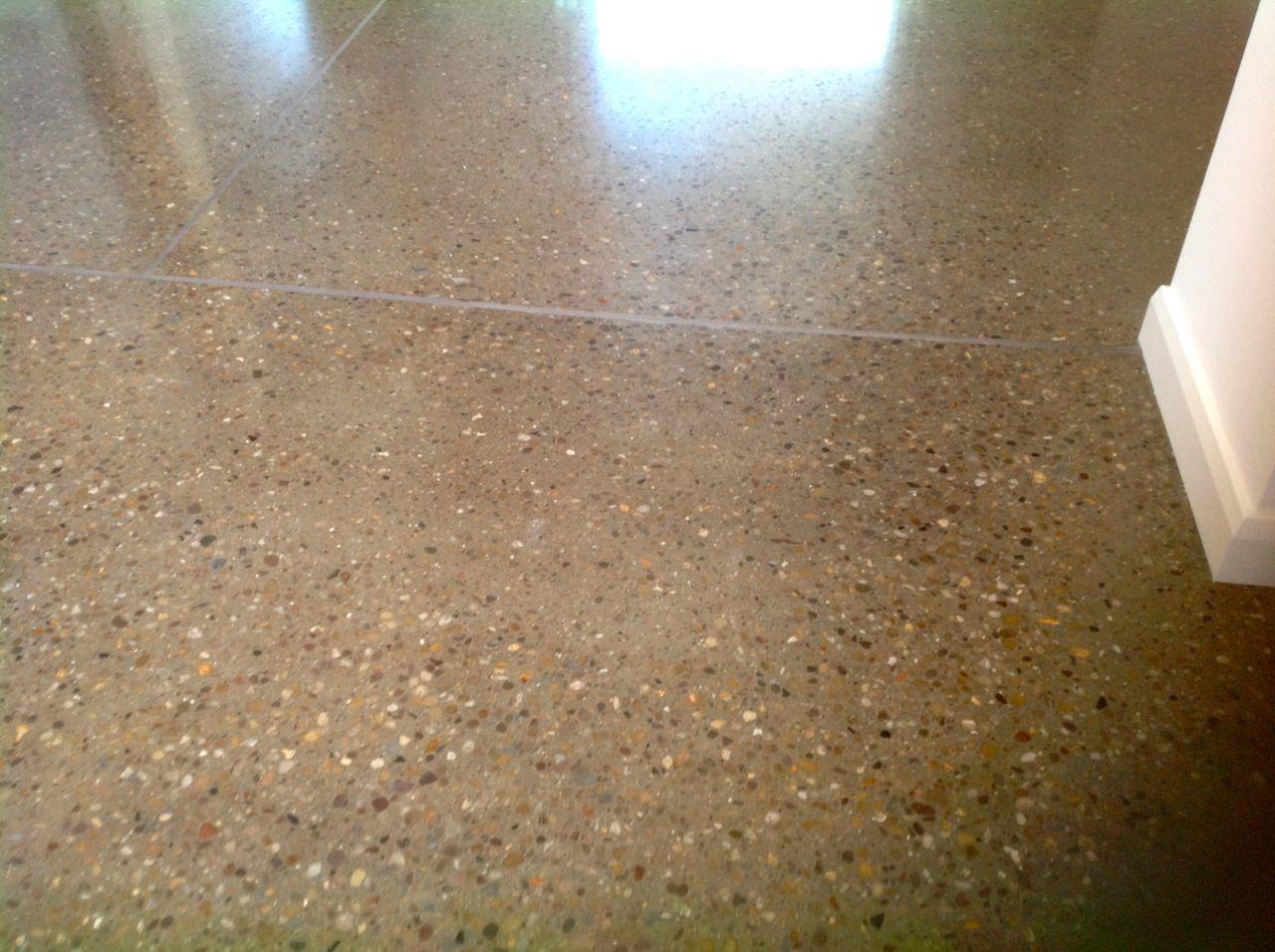 1000+ images about Polished ggregate Floor on Pinterest - ^