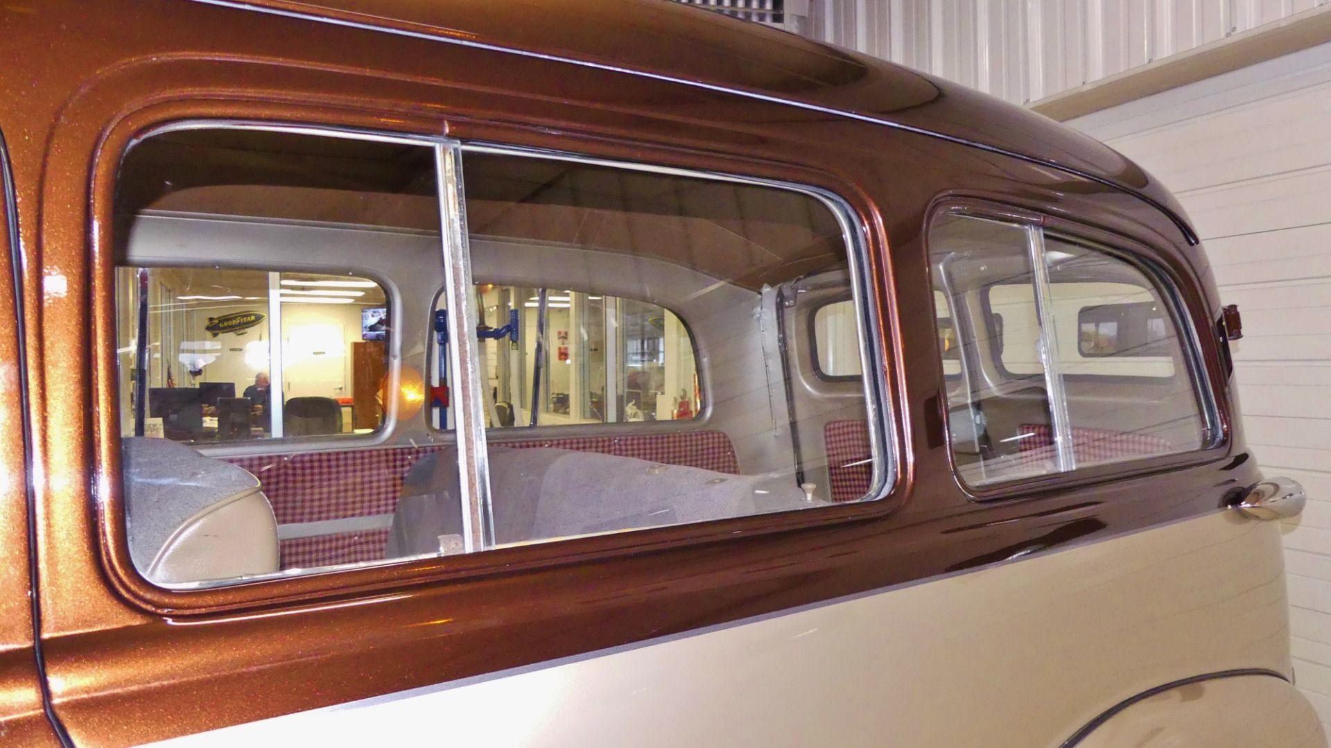 Used 1952 Chevrolet Suburban | Columbus, OH | Chevrolet ...