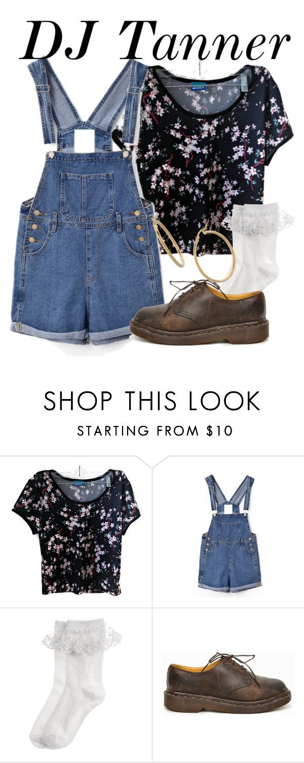 """DJ Tanner 