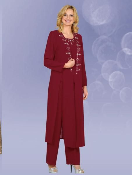 Pants suits mother dreses women pants cocktail for Women s dress pant suits for weddings