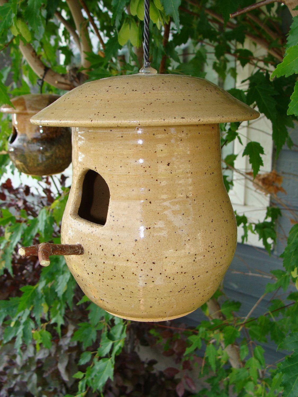 Chickadee Bird Houses For Sale