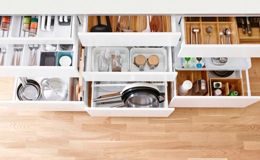 Kitchen Storage U0026 Organization   IKEA