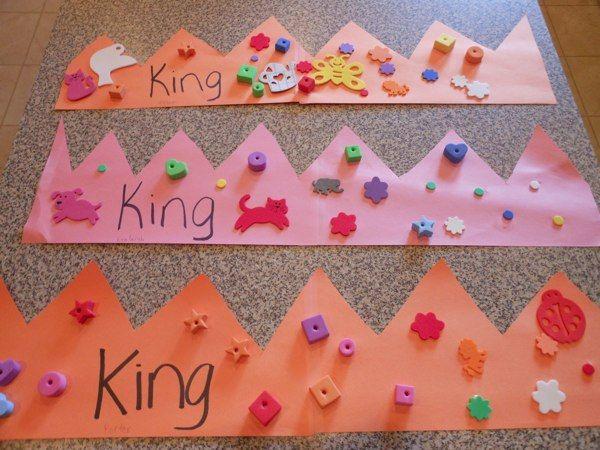 Preschool Letter K Letter K Crafts Preschool Letter Crafts Letter A Crafts Letter k activities for preschool